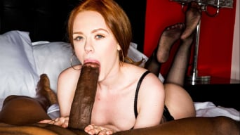 Ella Hughes in 'The Biggest I've Ever Seen'