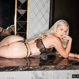 Kay Carter in 'Blacked Raw' Fingers Crossed (Thumbnail 1)