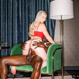 Kay Carter in 'Blacked Raw' Fingers Crossed (Thumbnail 5)